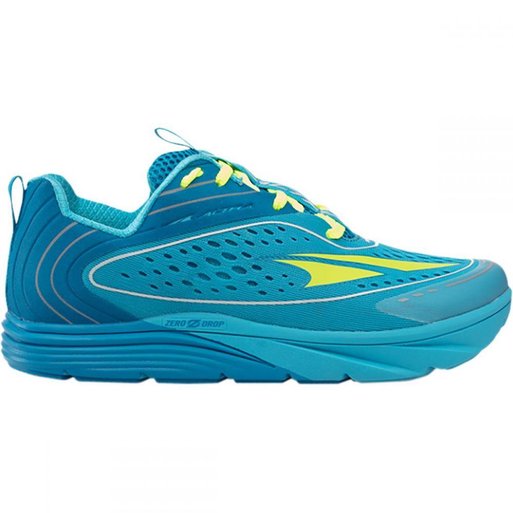 アルトラ レディース ランニング・ウォーキング シューズ・靴【Torin 3.5 Mesh Running Shoe】Blue