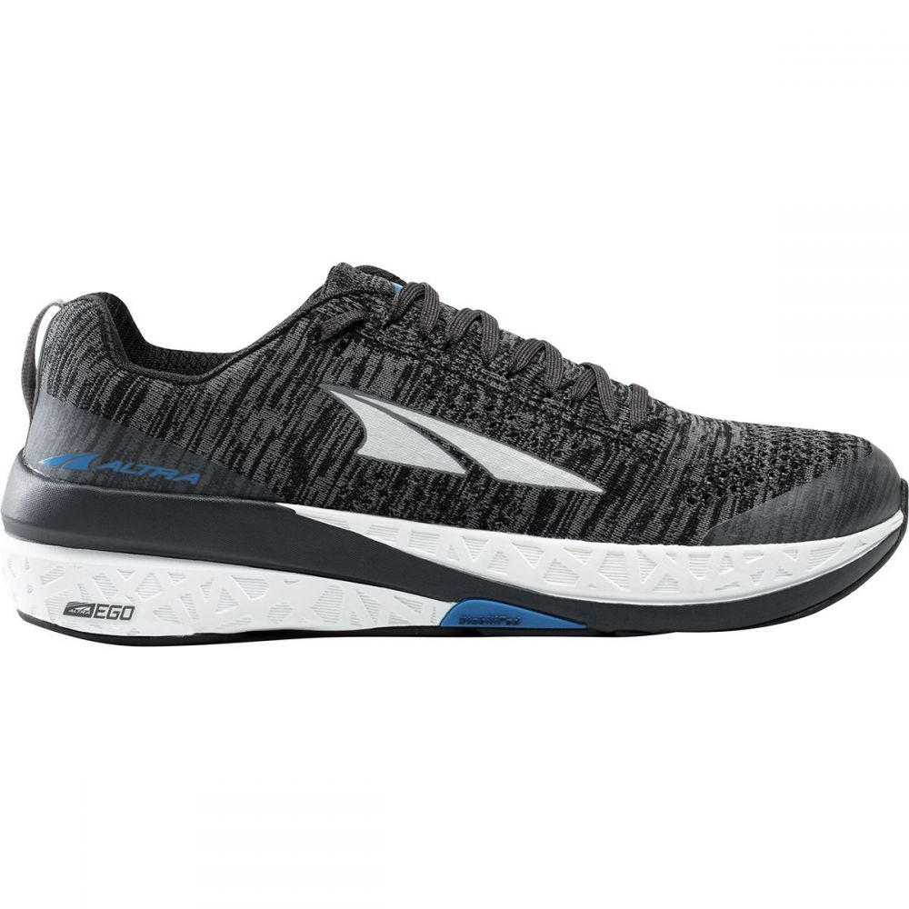 アルトラ メンズ ランニング・ウォーキング シューズ・靴【Paradigm 4.0 Running Shoes】Black