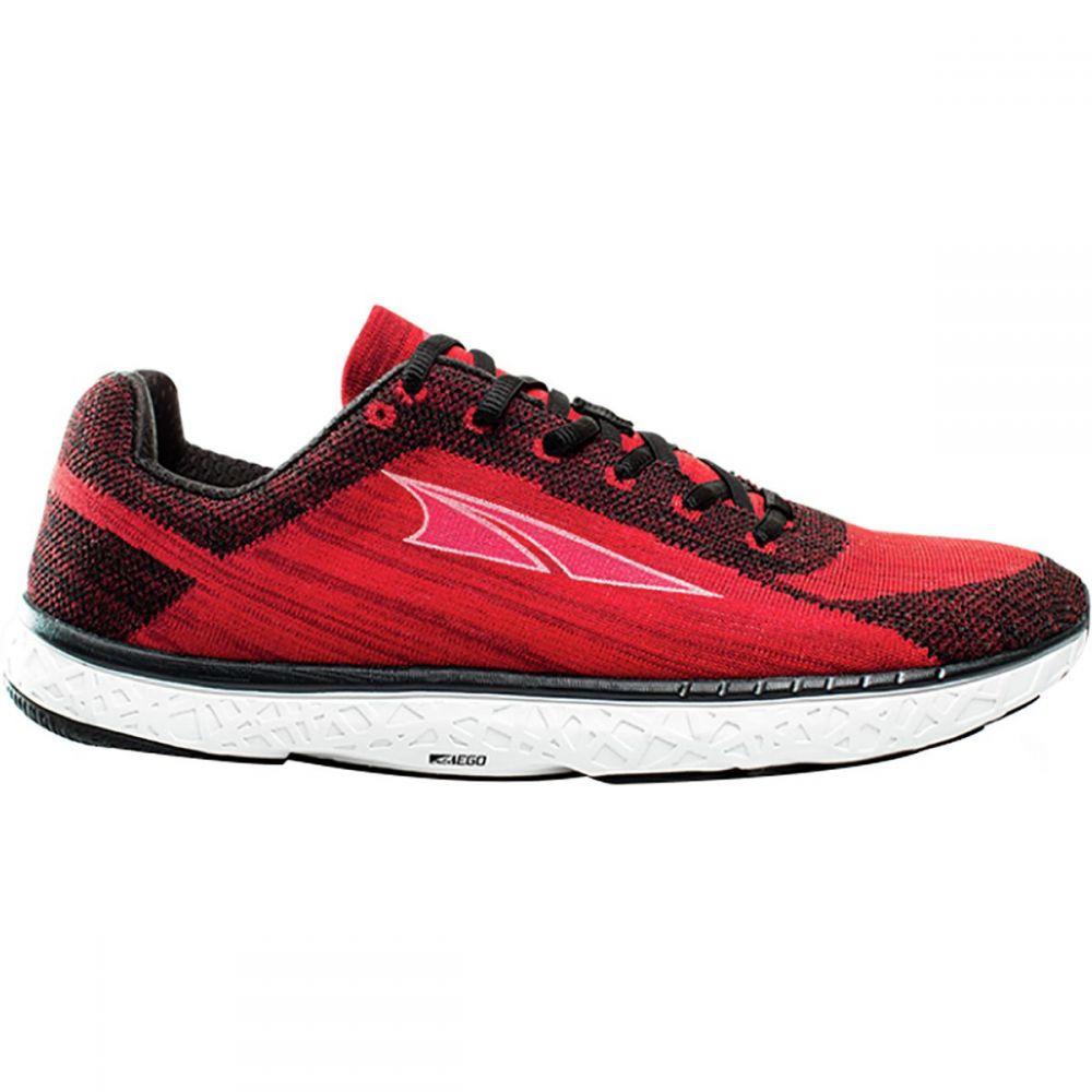 アルトラ メンズ ランニング・ウォーキング シューズ・靴【Escalante 1.5 Running Shoes】Red