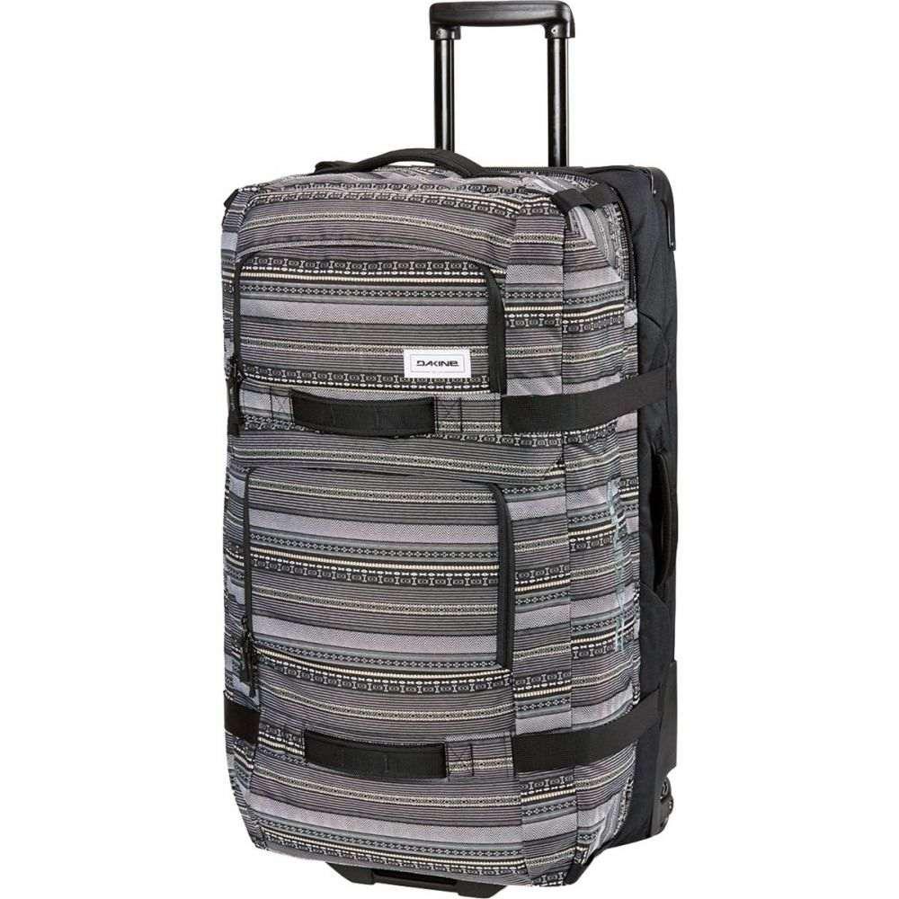 ダカイン レディース バッグ スーツケース・キャリーバッグ【Split Roller 110L Gear Bag】Zion
