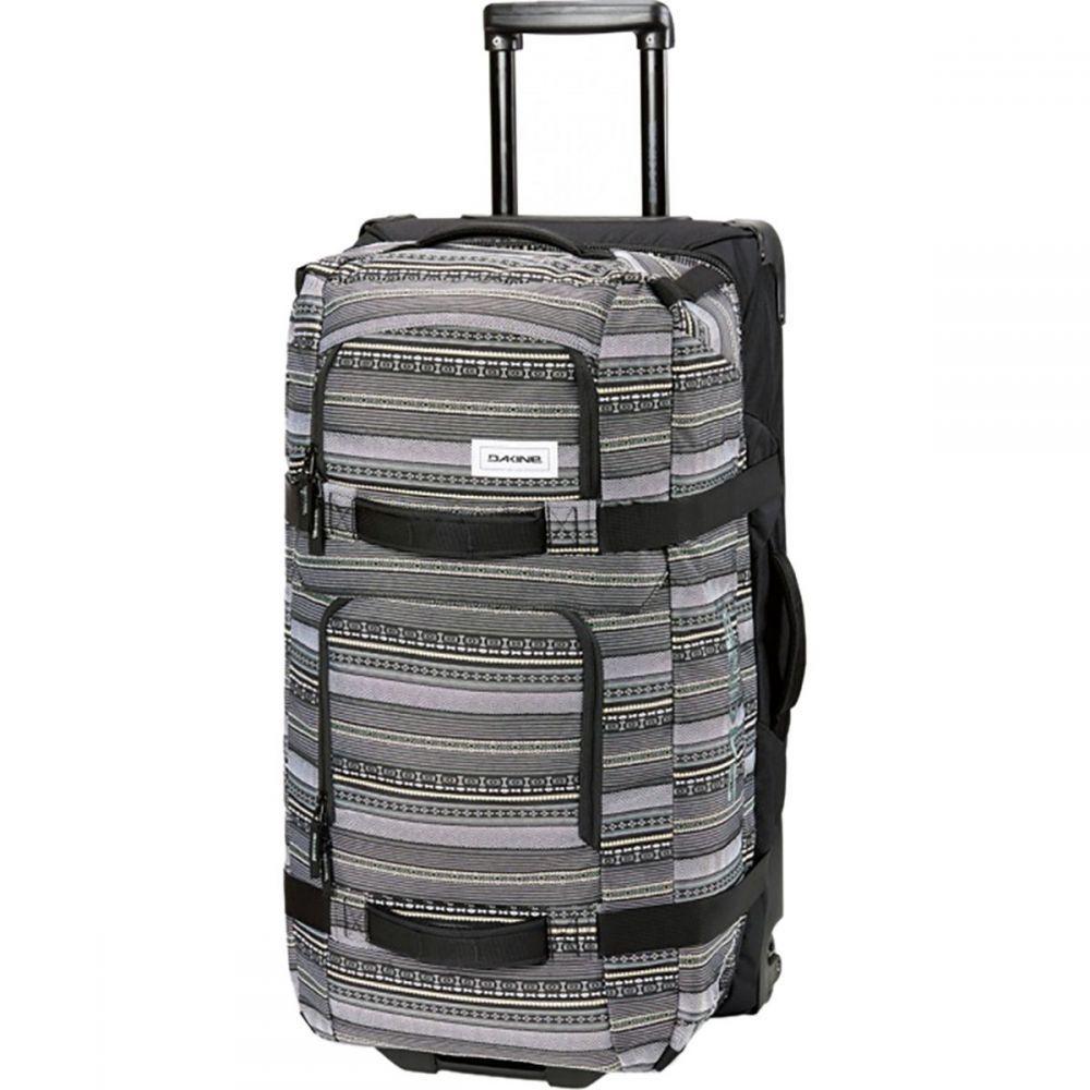 ダカイン レディース バッグ スーツケース・キャリーバッグ【Split Roller 85L Gear Bag】Zion