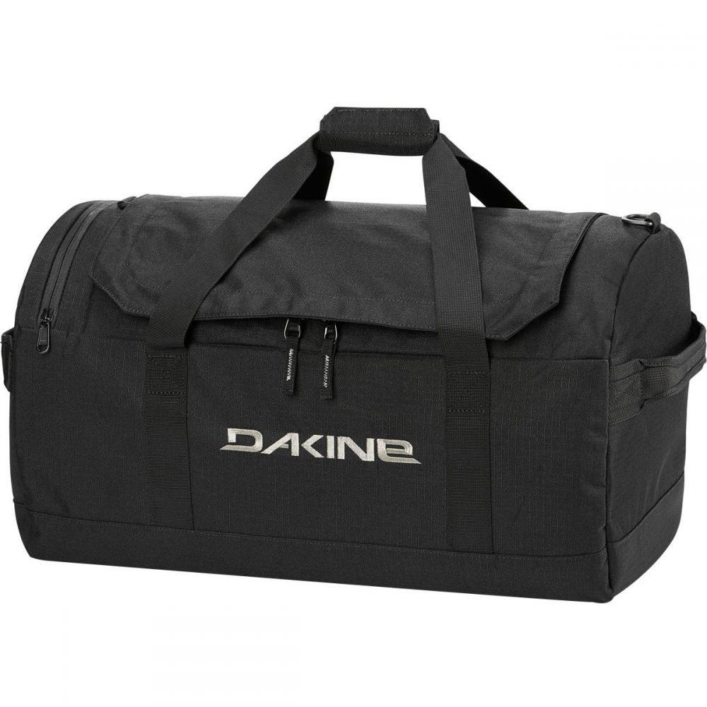 ダカイン レディース バッグ ボストンバッグ・ダッフルバッグ【EQ 50L Duffel Bag】Black