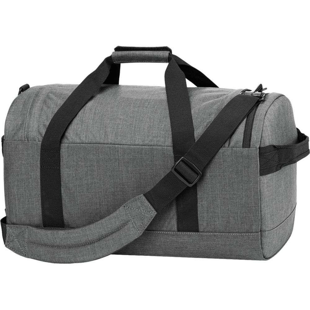 ダカイン レディース バッグ ボストンバッグ・ダッフルバッグ【EQ 35L Duffel Bag】Carbon