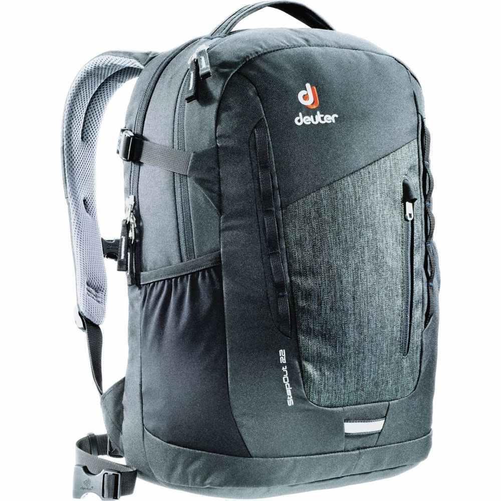 ドイター レディース バッグ バックパック・リュック【Stepout 22L Backpack】Dresscode/Black