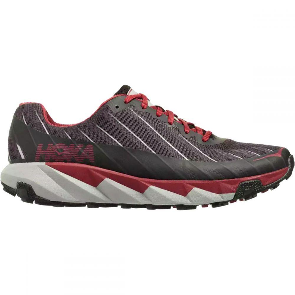 ホカ オネオネ メンズ ランニング・ウォーキング シューズ・靴【Torrent Trail Running Shoes】Nine Iron/Black