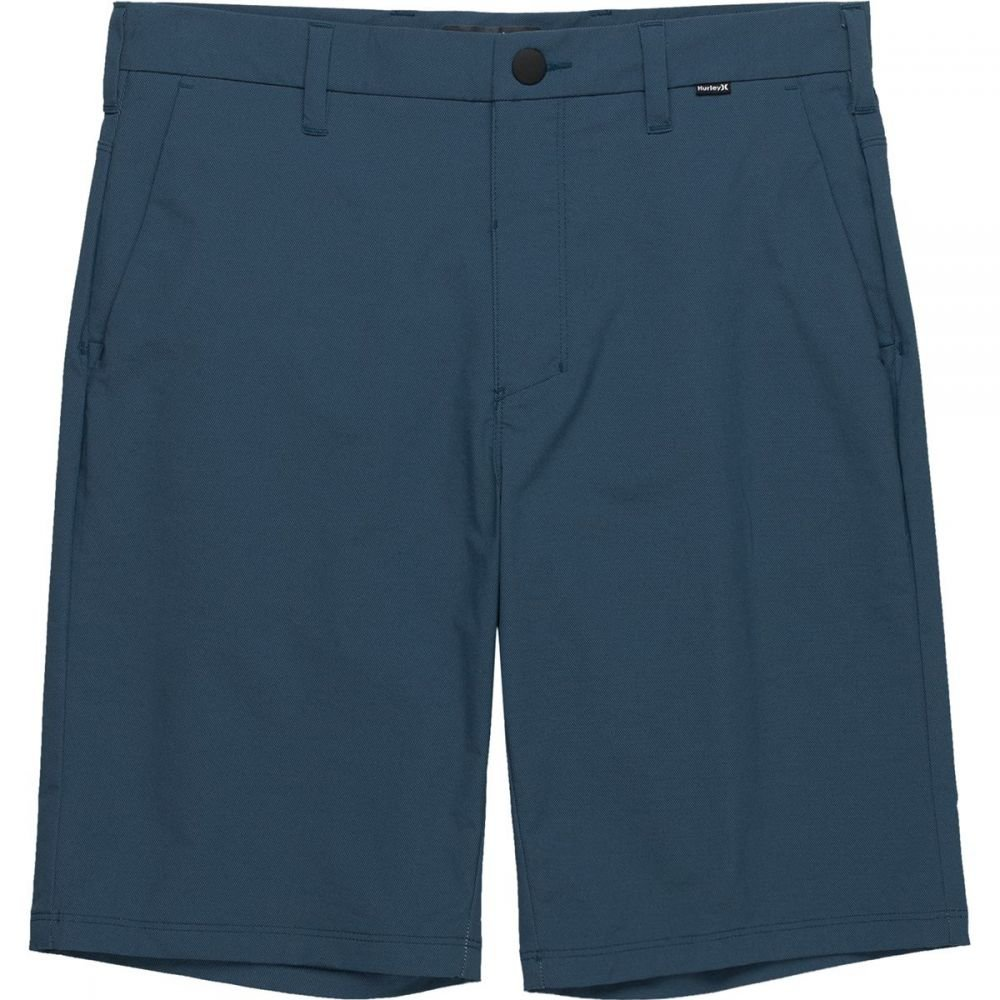 ハーレー メンズ メンズ Force ボトムス・パンツ ショートパンツ【Dri - Fit Fit 21in Chino Shorts】Blue Force, あっと美人:adaf7a4a --- stilus-szenvedelye.hu