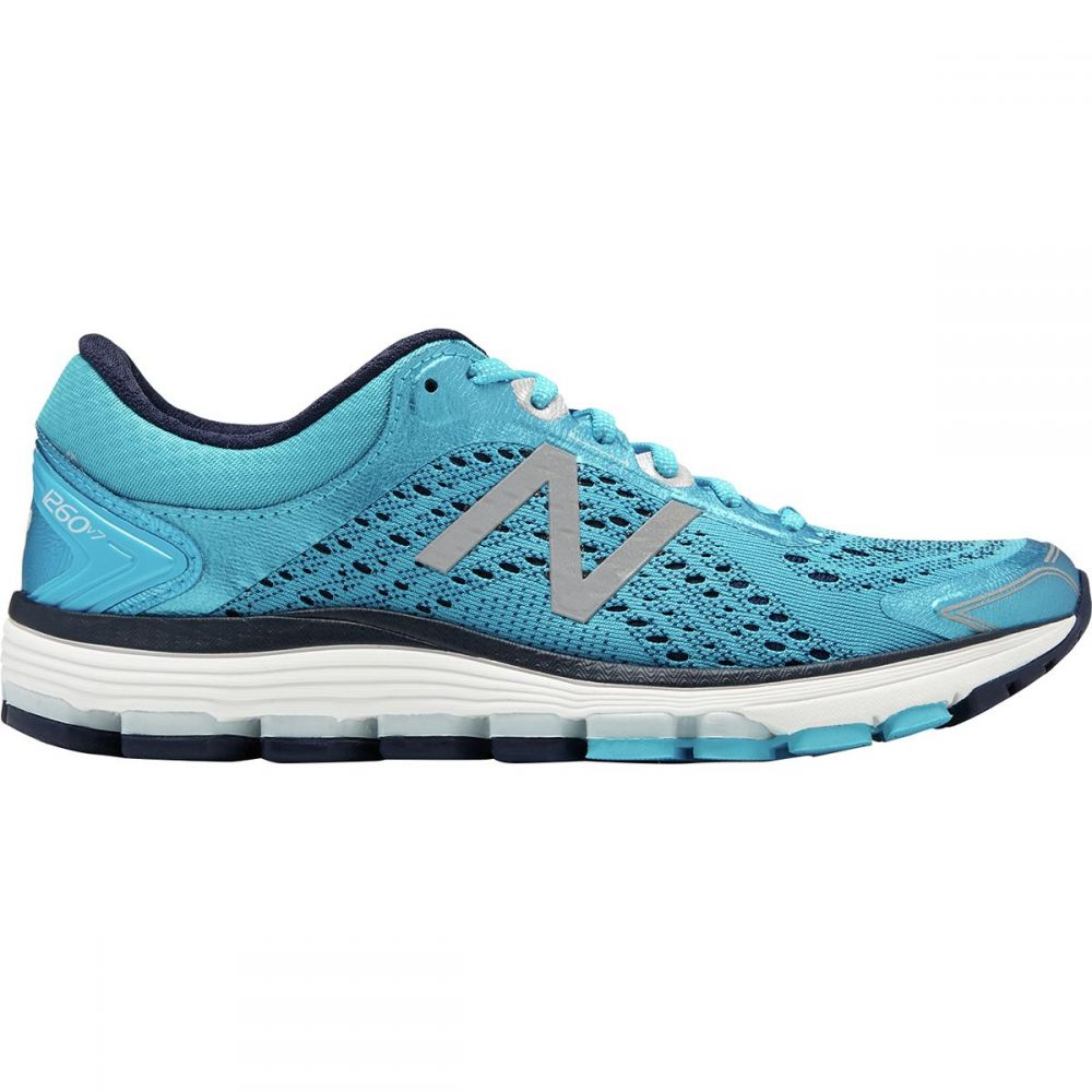 ニューバランス レディース ランニング・ウォーキング シューズ・靴【1260v7 Running Shoe】Polaris/Pigment