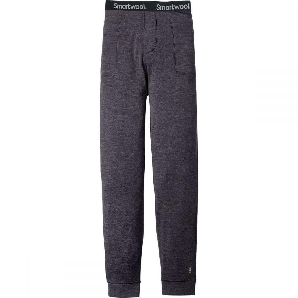 スマートウール メンズ ボトムス・パンツ ジョガーパンツ【Merino 250 Jogger Pants】Charcoal