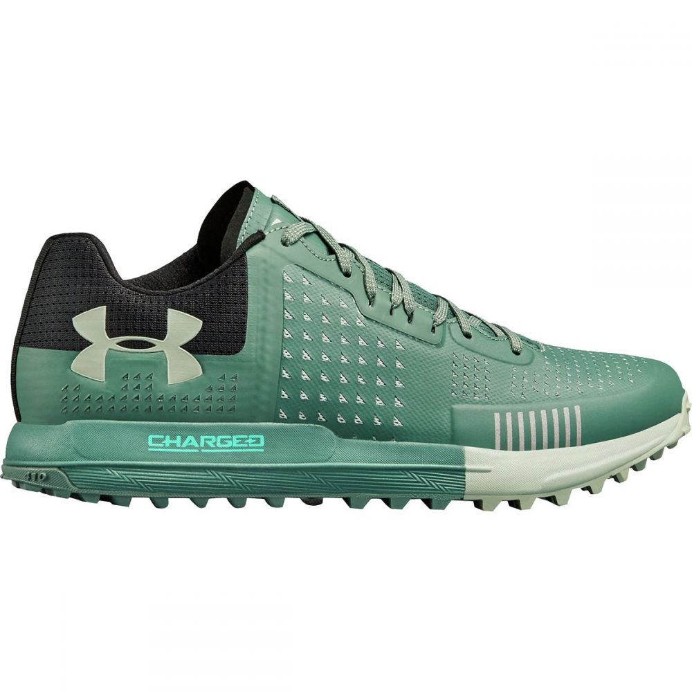 最高の品質 アンダーアーマー メンズ ランニング・ウォーキング Trail Green/Fisher シューズ Green・靴【Horizon RTT Trail Running Shoes】Toddy Green/Fisher Green/Fisher Green, KEYUCA:046add38 --- totem-info.com