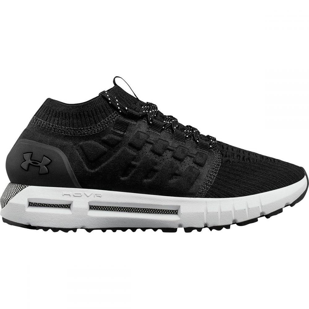 アンダーアーマー レディース ランニング・ウォーキング シューズ・靴【HOVR Phantom Running Shoe】Black/White