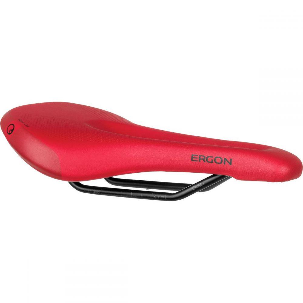 イーゴン レディース 自転車 サドル【SR Sport Gel Saddle】Berry, Small/Medium