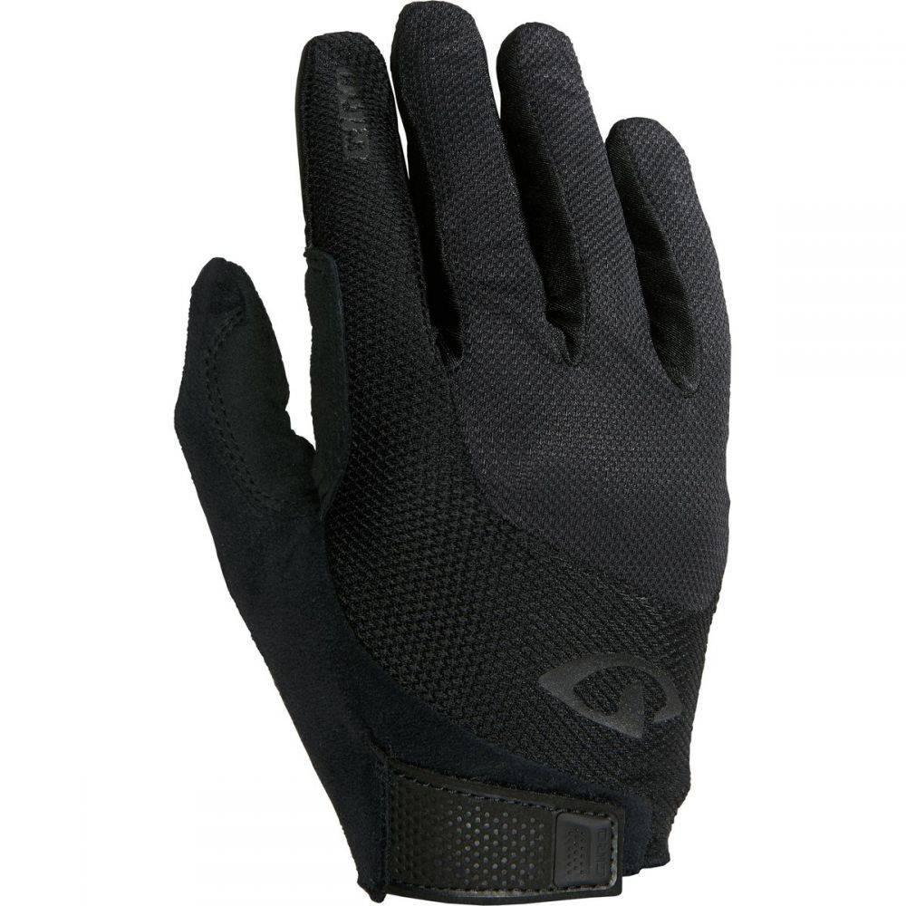 ジロ メンズ 自転車 グローブ【Bravo Gel LF Gloves】Black