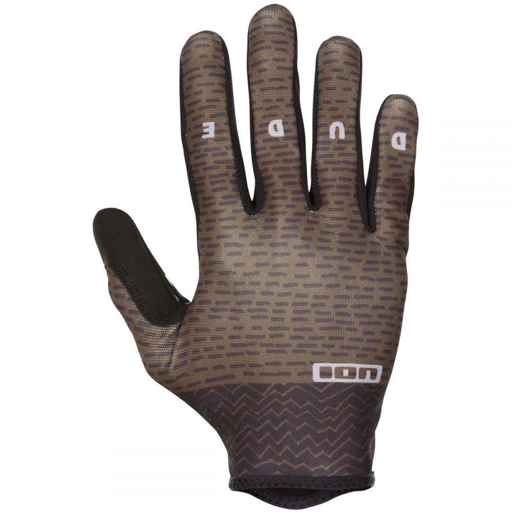 イオン メンズ 自転車 グローブ【Dude Gloves】Crocodile