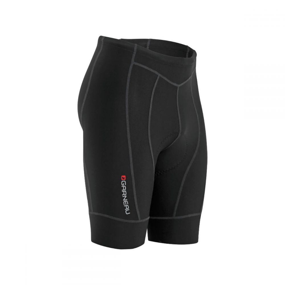 ルイガノ メンズ 自転車 ボトムス・パンツ【Fit Sensor 2 Shortss】Black