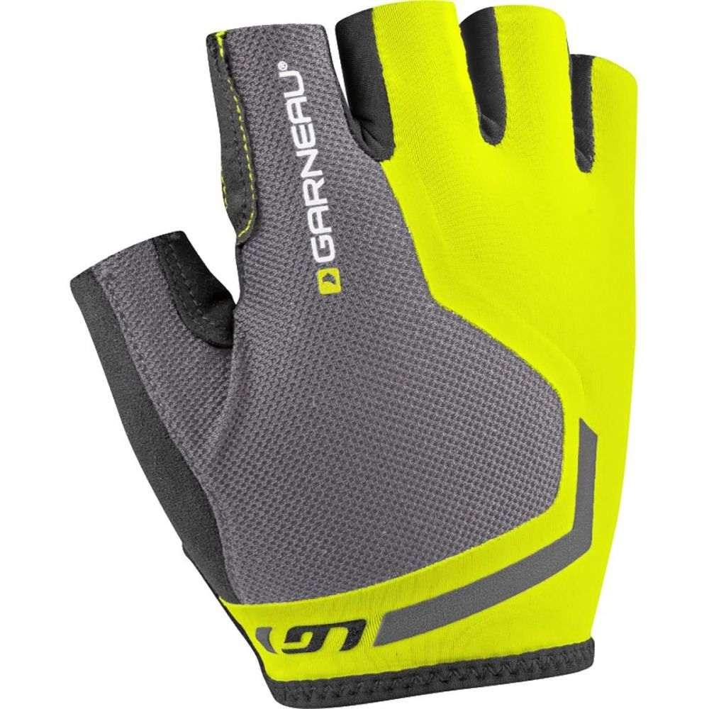 ルイガノ メンズ 自転車 グローブ【Mondo Sprint Gloves】Bright Yellow