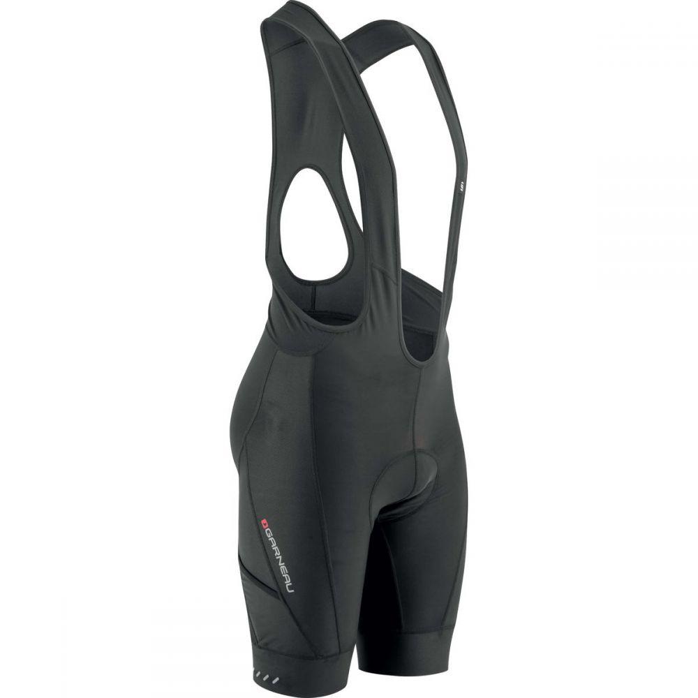 ルイガノ メンズ 自転車 ボトムス・パンツ【Optimum Bib Shorts】Black