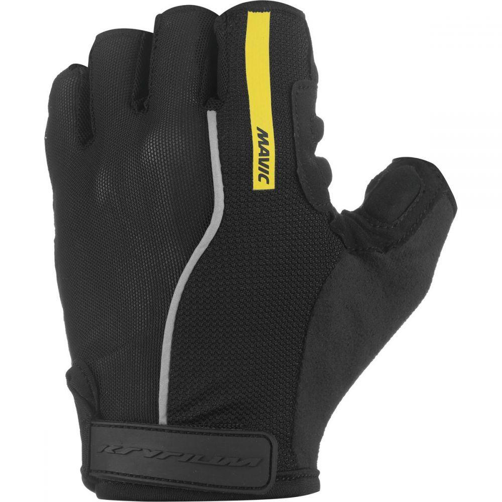 マヴィック メンズ 自転車 グローブ【Ksyrium Pro Gloves】Black