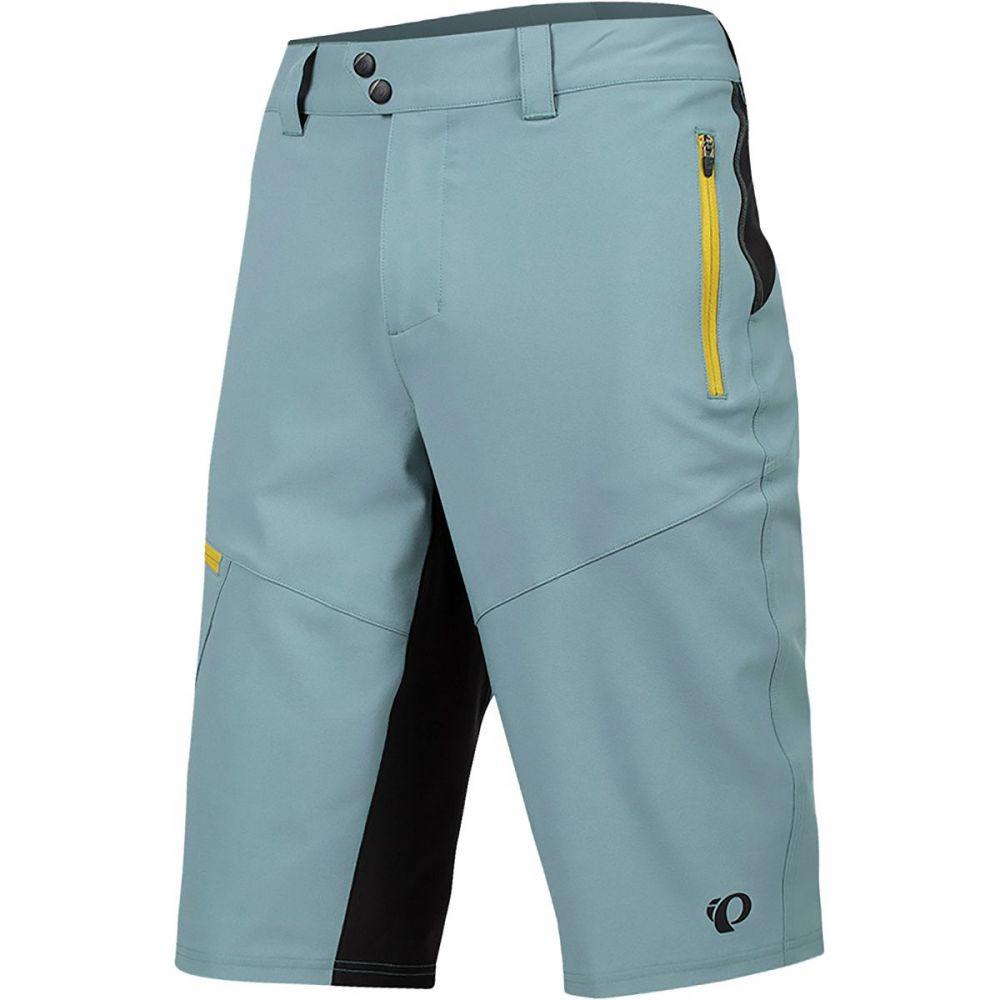 パールイズミ メンズ 自転車 ボトムス・パンツ【Launch Shorts】Arctic