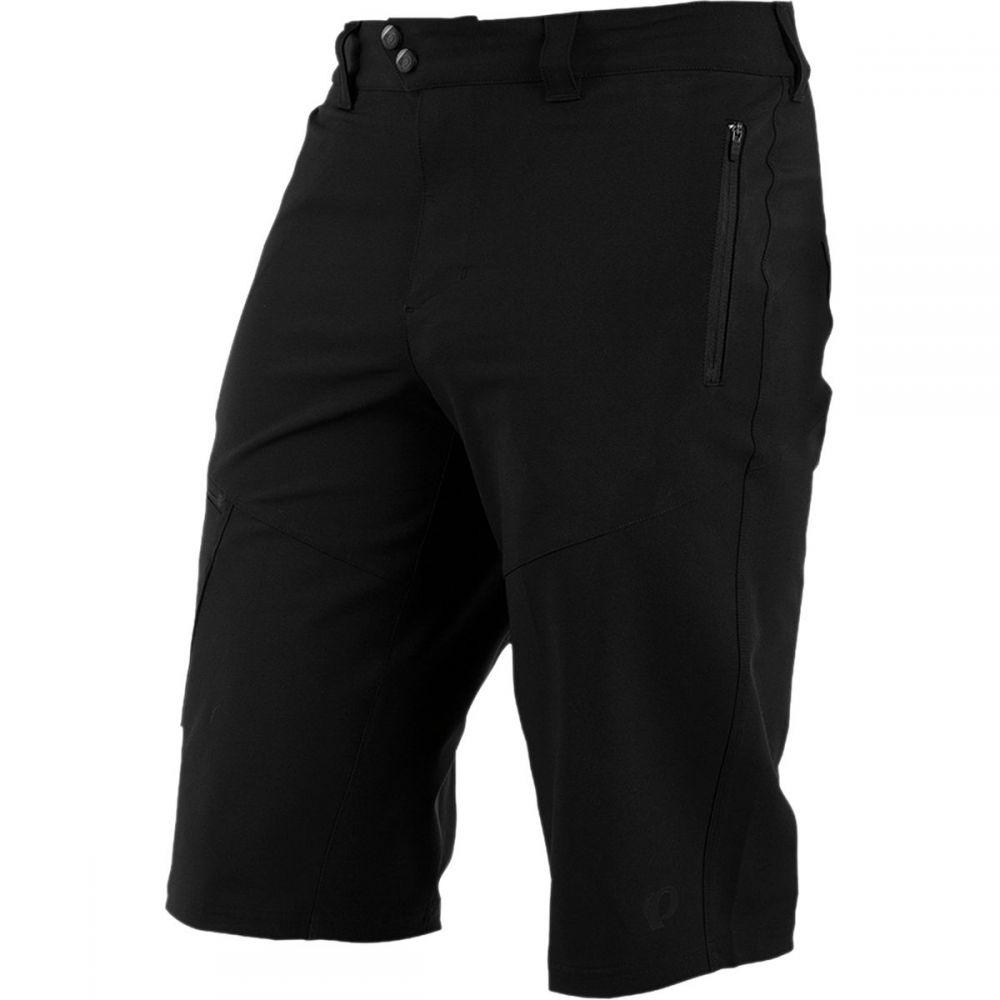 パールイズミ メンズ 自転車 ボトムス・パンツ【Launch Shorts】Black/Black