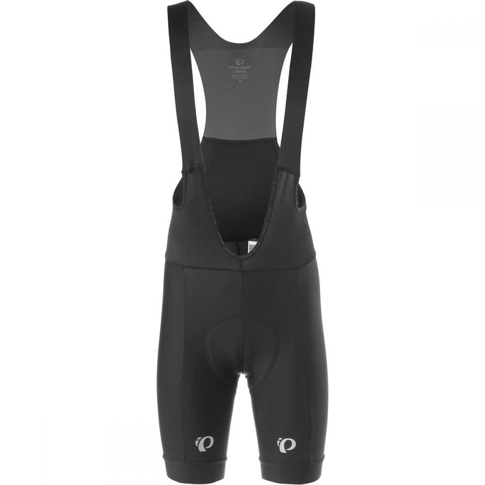 パールイズミ メンズ 自転車 ボトムス・パンツ【P.R.O. Escape Bib Shorts】Black