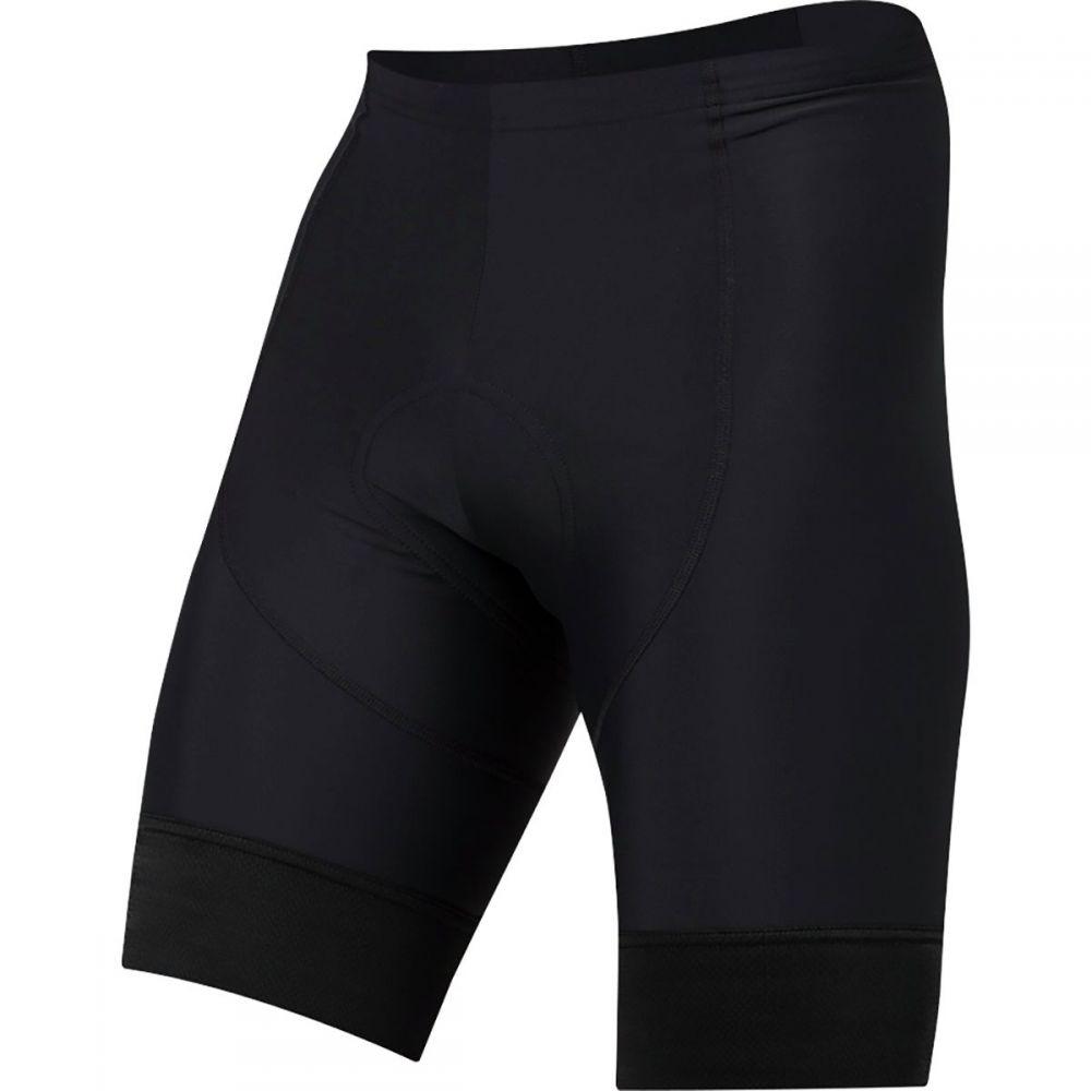 パールイズミ メンズ 自転車 ボトムス・パンツ【ELITE Pursuit Shorts】Black