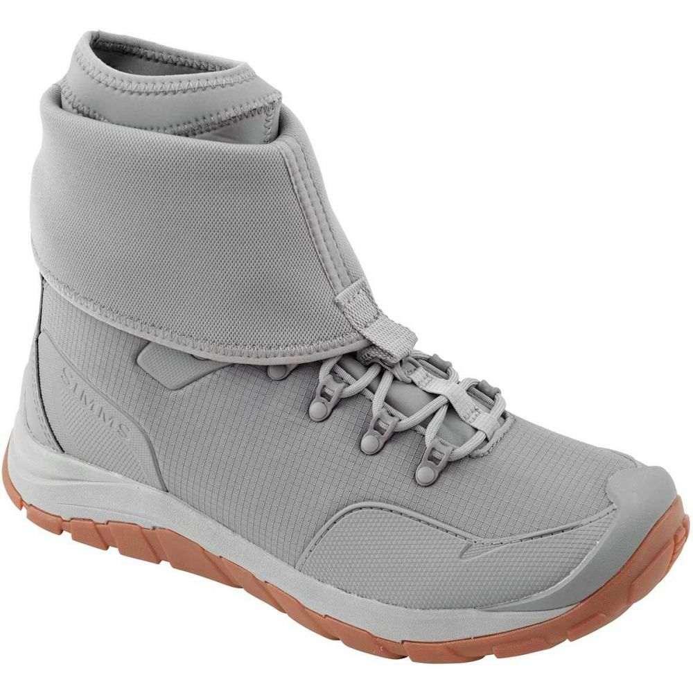 シムズ メンズ 釣り・フィッシング シューズ・靴【Intruder Salt Boots】Boulder