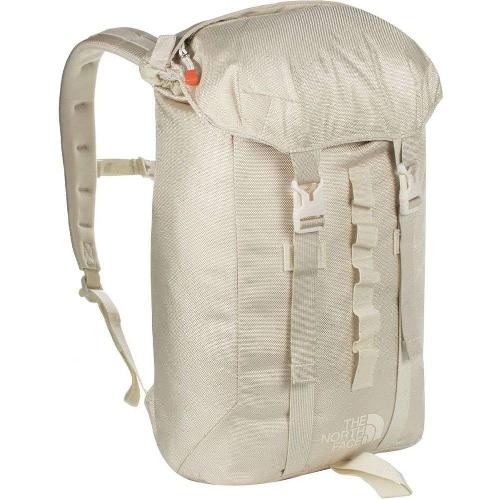 ザ ノースフェイス レディース バッグ バックパック・リュック【Lineage Ruck 23L Backpack】Vintage White/Vintage White
