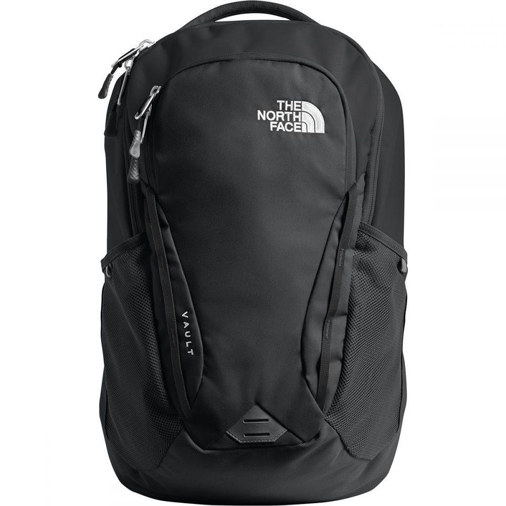 ザ ノースフェイス レディース バッグ バックパック・リュック【Vault 26L Backpack】Tnf Black