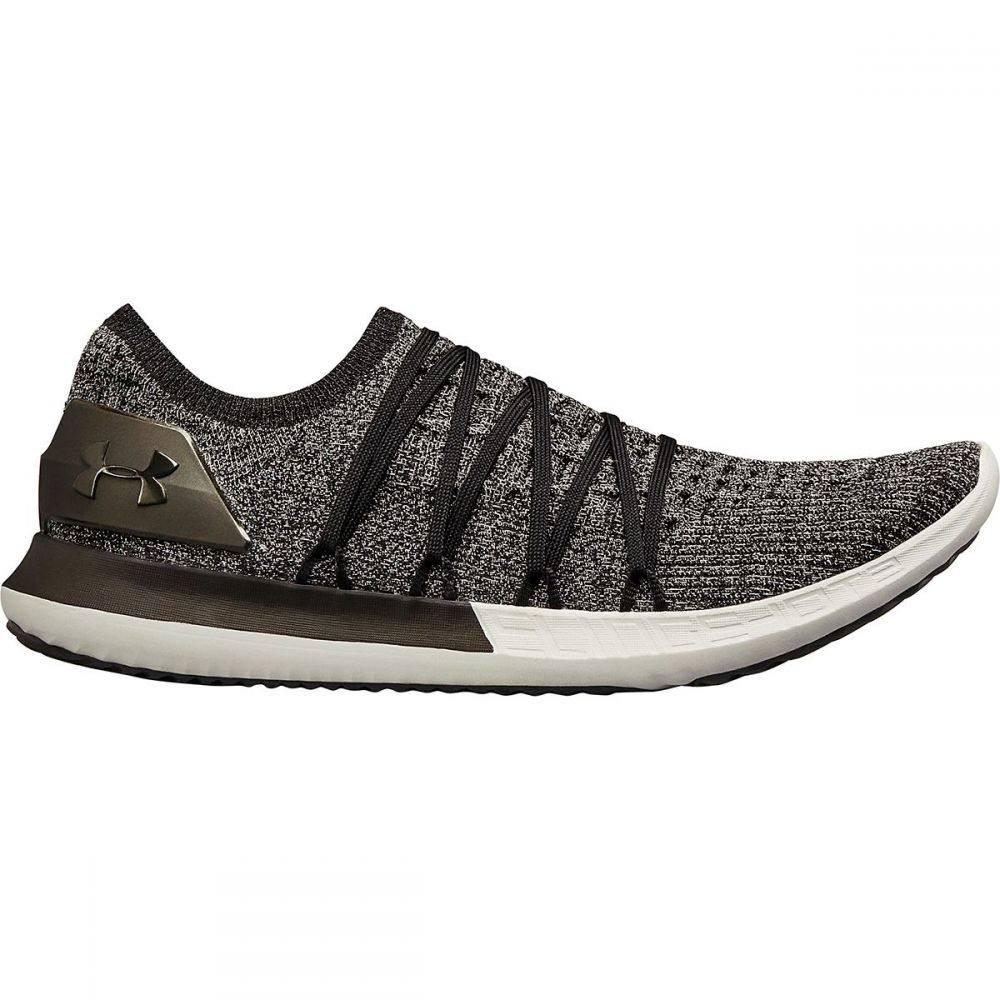 【2019春夏新作】 アンダーアーマー メンズ Running ランニング・ウォーキング 2 シューズ・靴【Speedform Slingshot 2 Slingshot Running Shoes】Tin/Black/Black, 滑川町:06e59c1b --- totem-info.com
