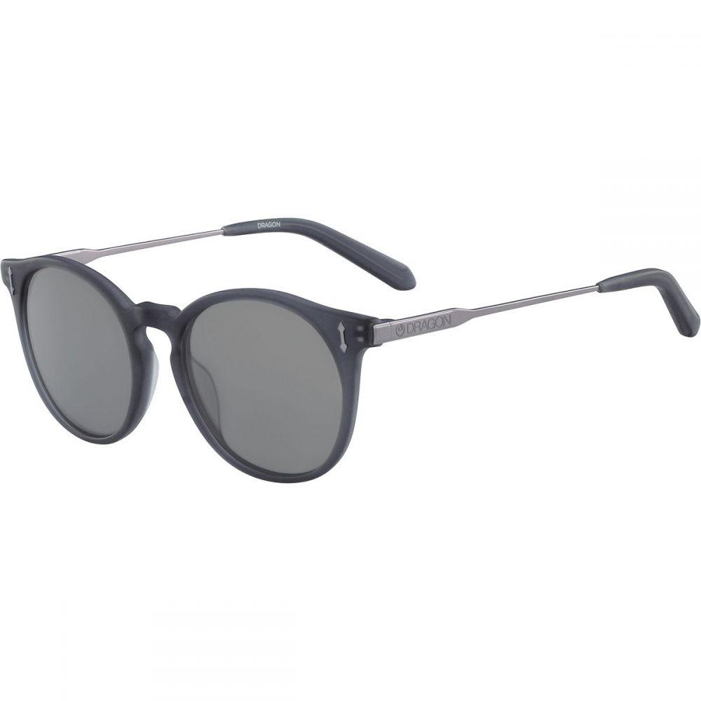 ドラゴン Dragon レディース メガネ・サングラス【Hype Sunglasses】Blue Grey/Silver Flash