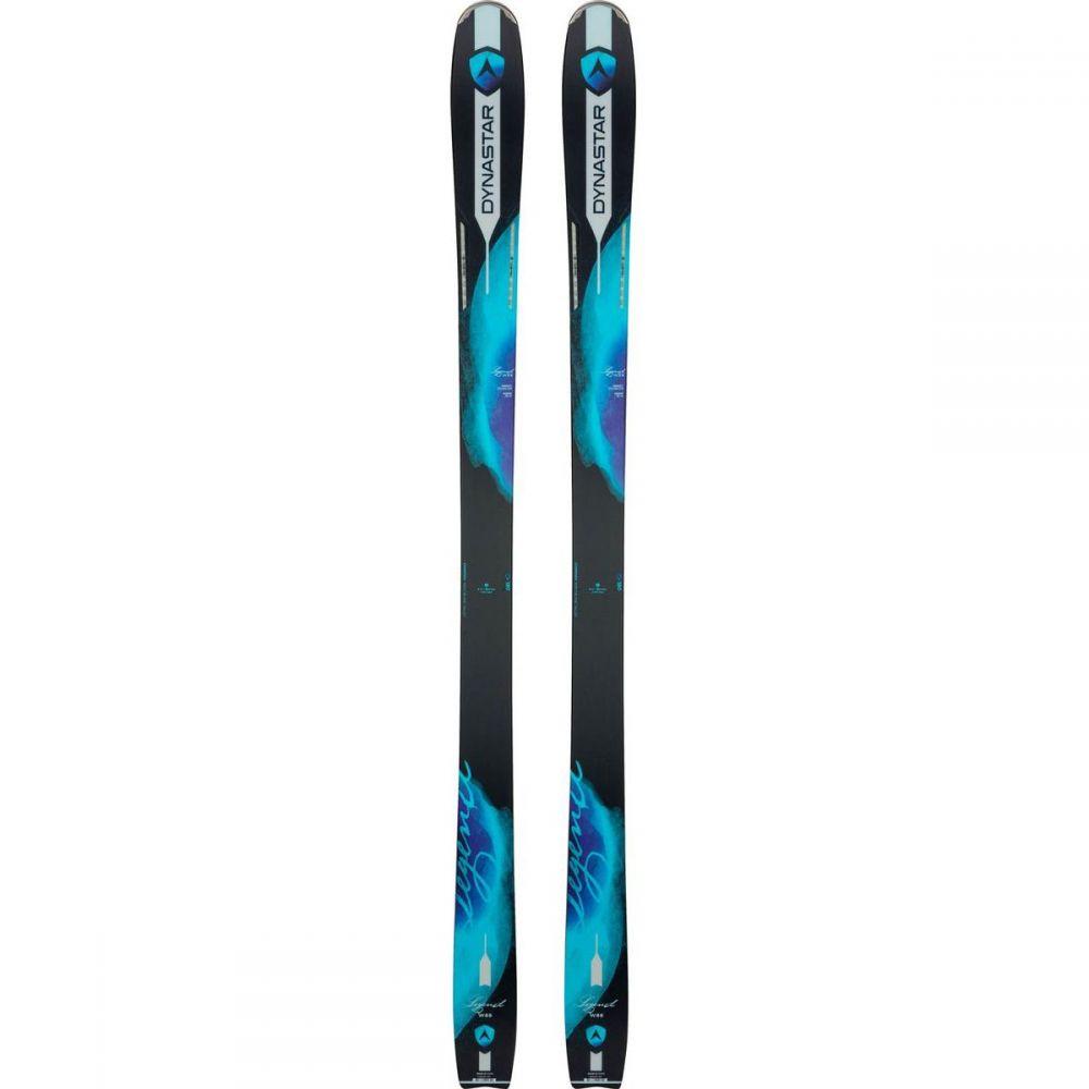ダイナスター Dynastar レディース スキー・スノーボード ボード・板【Legend 88 Ski】One Color