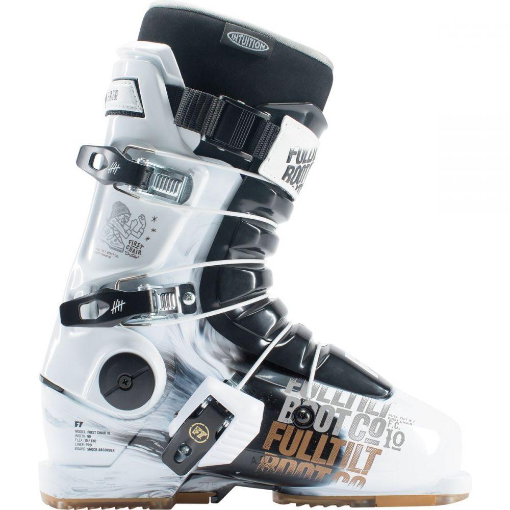【送料無料/即納】  フルティルト Full Tilt メンズ スキー Full・スノーボード シューズ Color・靴【First 10 Chair 10 Ski Boots】One Color, ユラチョウ:c753b2a1 --- bibliahebraica.com.br