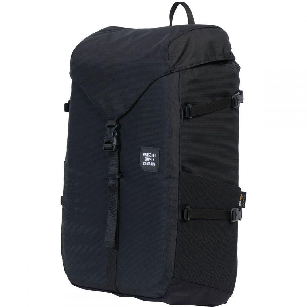 ハーシェル サプライ Herschel Supply レディース バッグ バックパック・リュック【Barlow 31L Backpack】Black