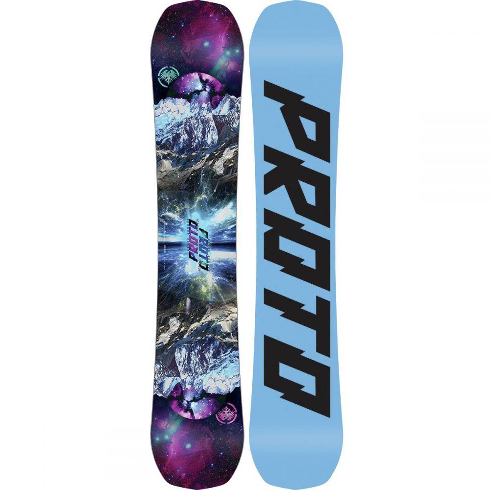 ネバーサマー Never Summer レディース スキー・スノーボード ボード・板【Proto Type Two Snowboard】One Color