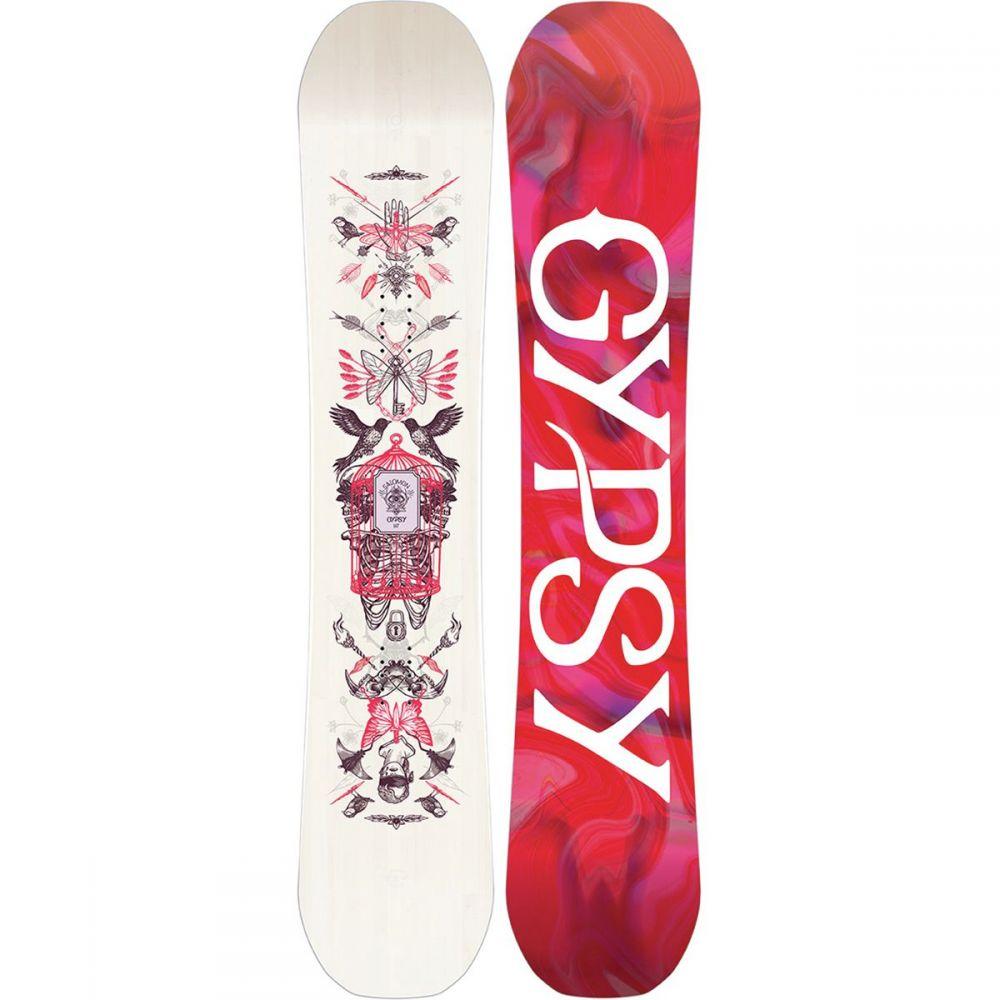 サロモン Salomon Snowboards レディース スキー・スノーボード ボード・板【Gypsy Snowboard】One Color