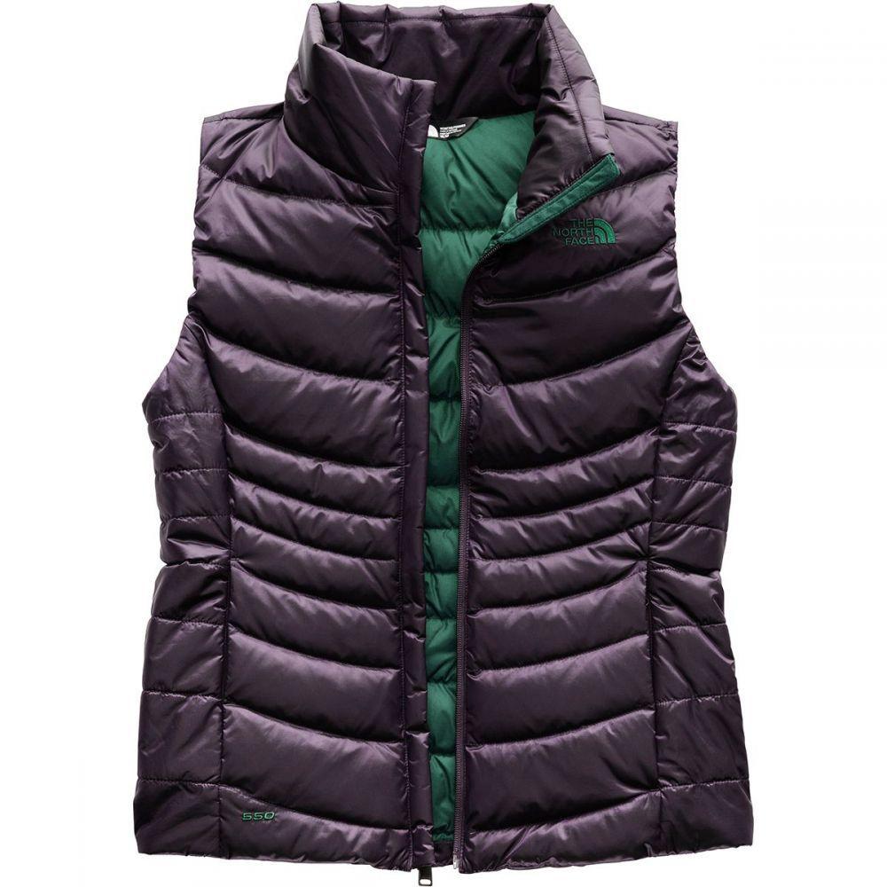 ザ ノースフェイス The North Face レディース トップス ベスト・ジレ【Aconcagua II Down Vest】Shiny Galaxy Purple