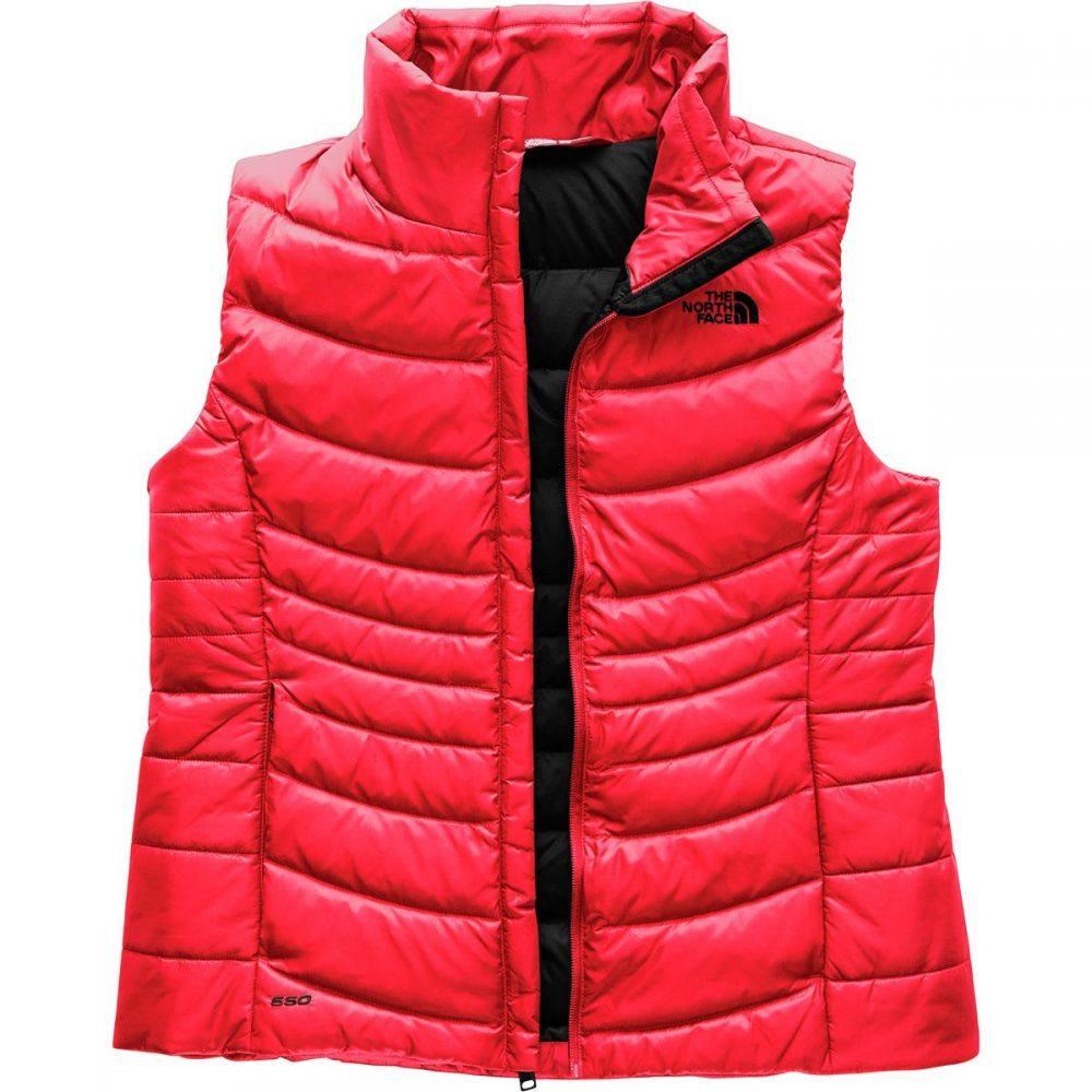 ザ ノースフェイス The North Face レディース トップス ベスト・ジレ【Aconcagua II Down Vest】Tnf Red