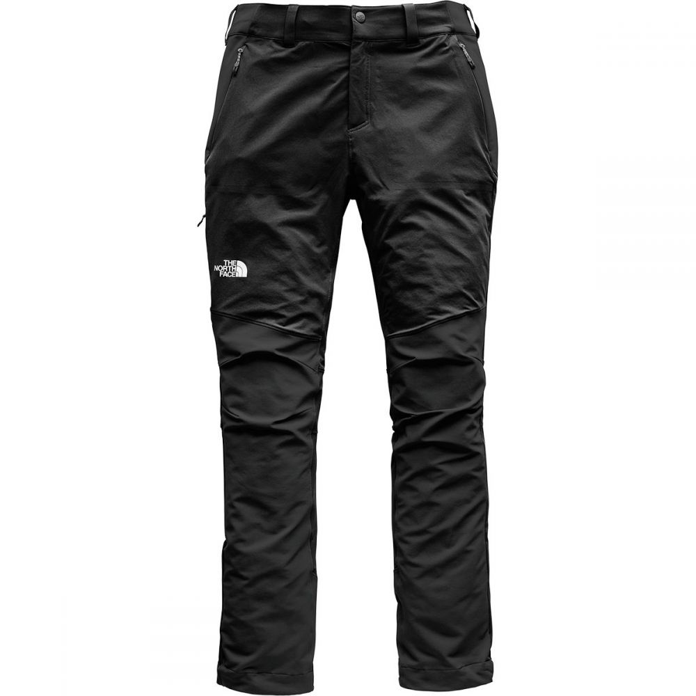 ザ ノースフェイス The North Face メンズ ボトムス・パンツ【Impendor Soft Shell Pants】Tnf Black/Tnf Black