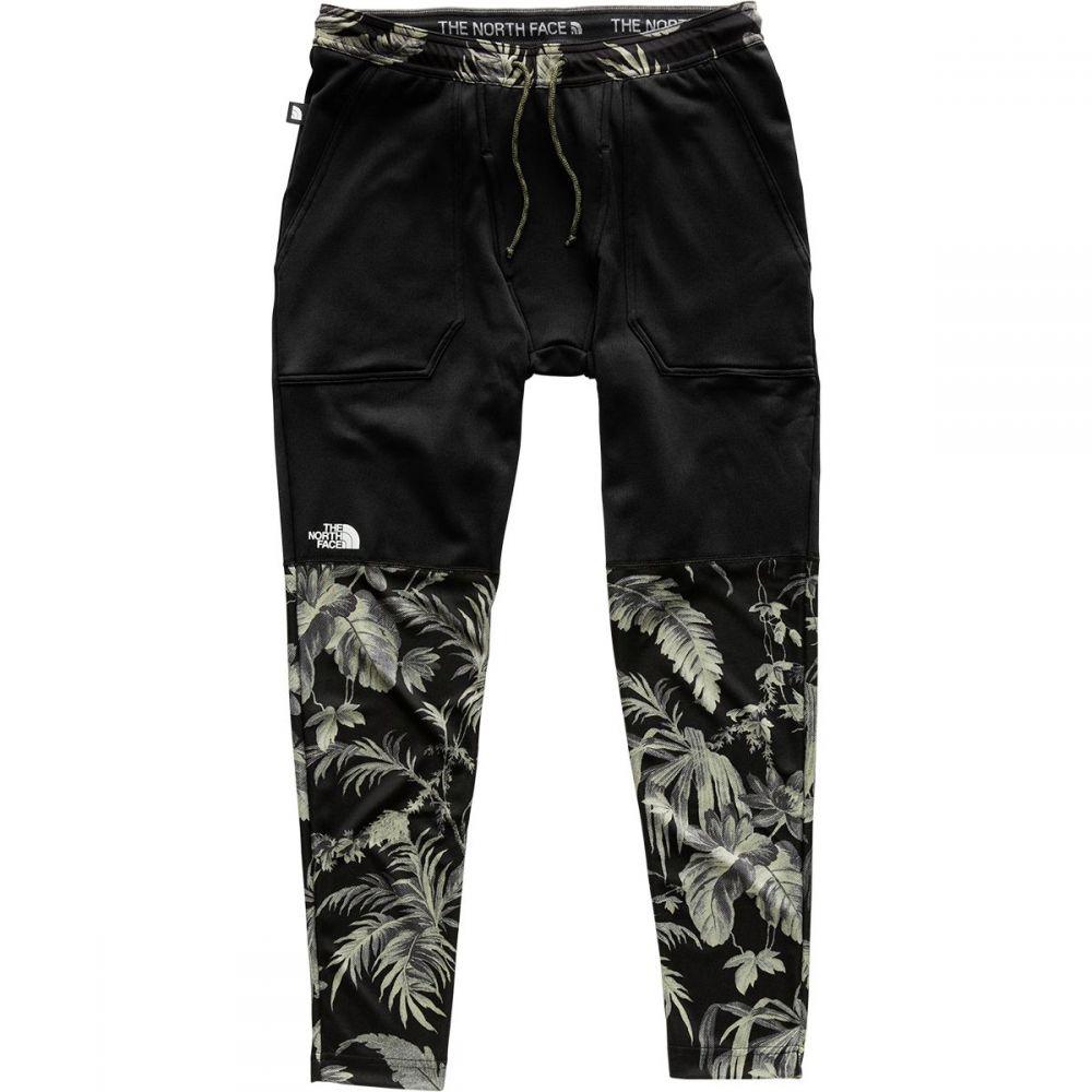 ザ ノースフェイス The North Face メンズ ボトムス・パンツ【Baselayer Pants】Four Leaf Clover Tropitoile Print/Tnf Black