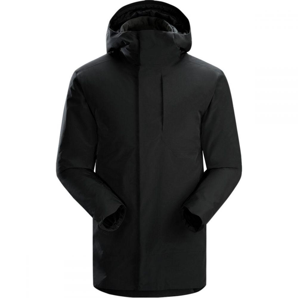 アークテリクス Arc'teryx メンズ アウター Arc'teryx メンズ コート【Magnus Coats】Black Coats】Black, 家具インテリアのMINT:5fadb55c --- officewill.xsrv.jp