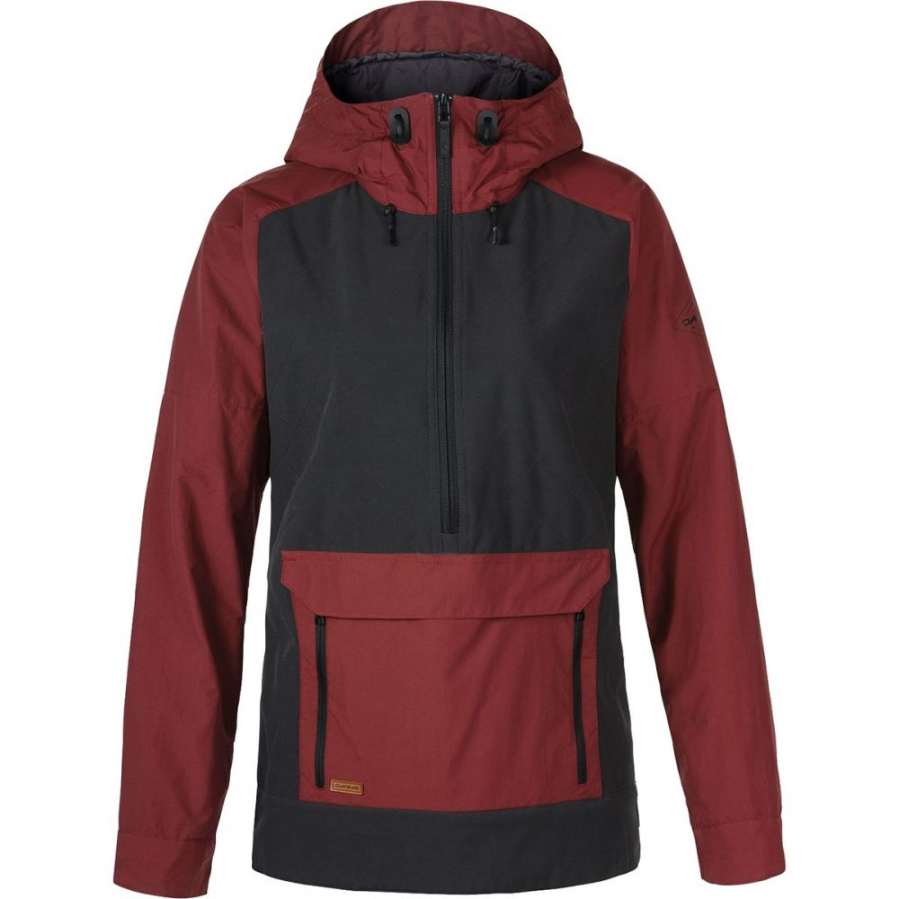 ダカイン DAKINE レディース スキー・スノーボード アウター【Pollox Jacket】Andorra/Black