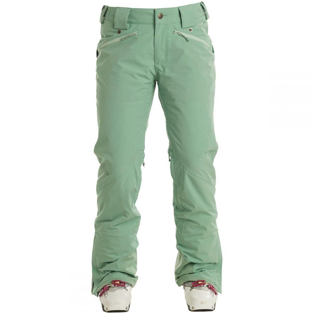 フライロウ Flylow レディース スキー・スノーボード ボトムス・パンツ【Daisy Insulated Pant】Vintage