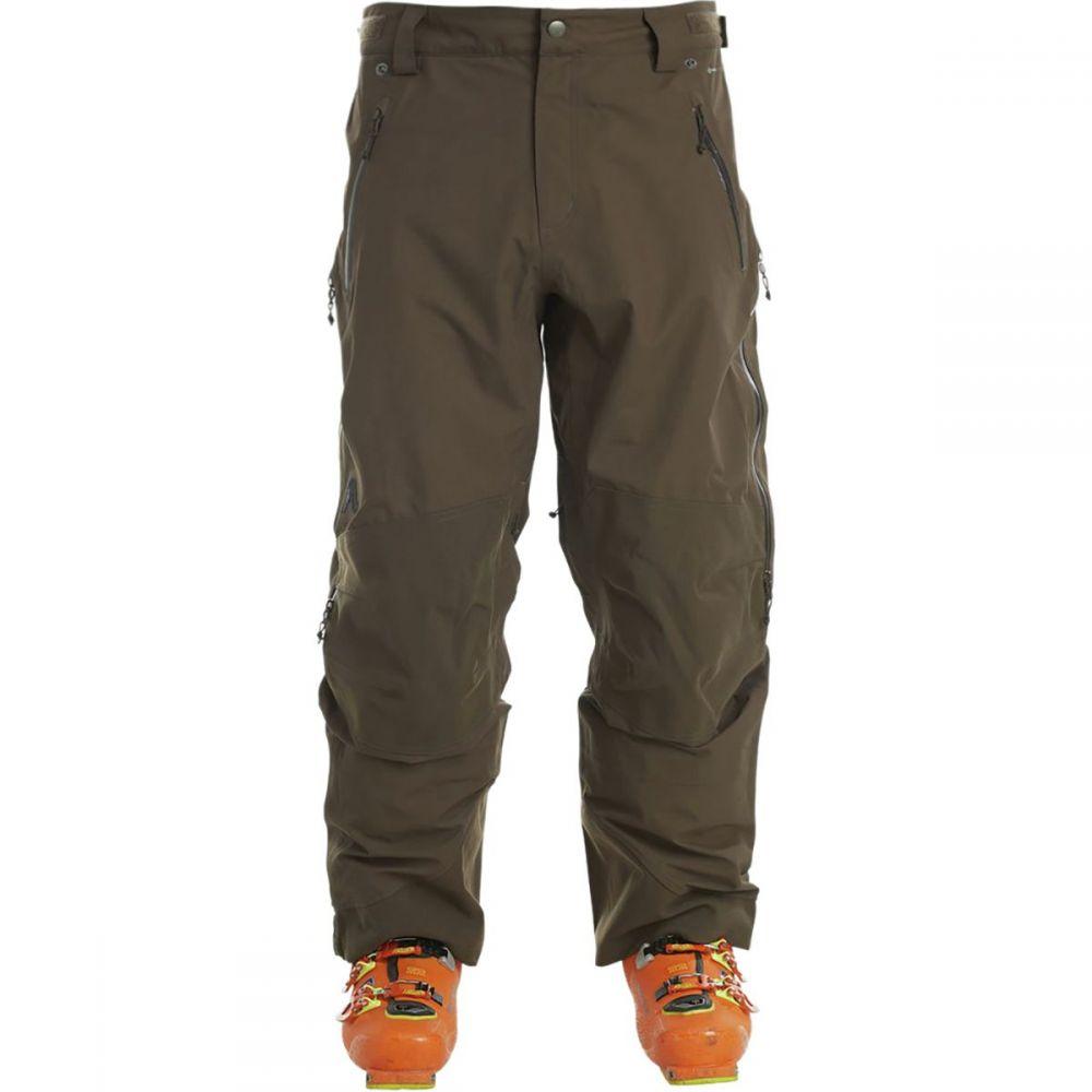 フライロウ Flylow メンズ スキー・スノーボード ボトムス・パンツ【Chemical Pants】Fernet