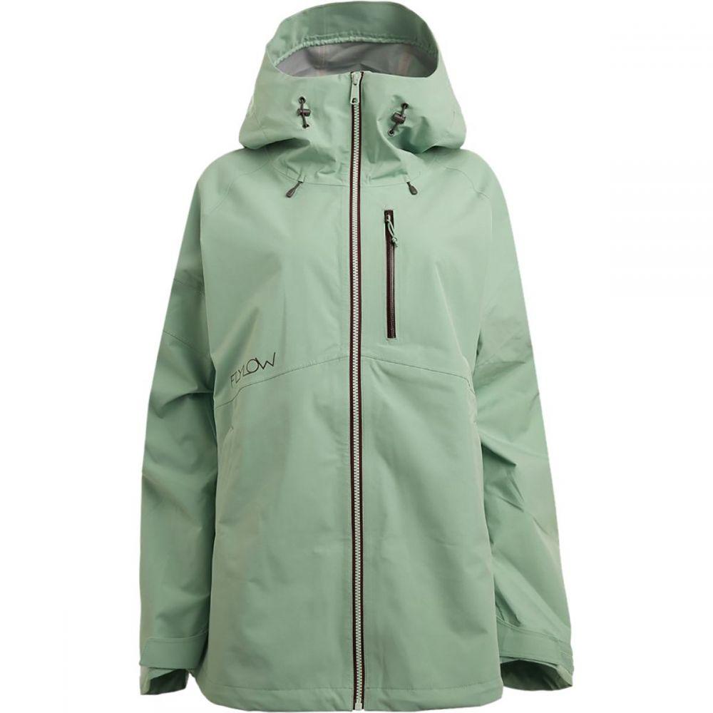 フライロウ Flylow レディース スキー・スノーボード アウター【Puma Jacket】Vintage