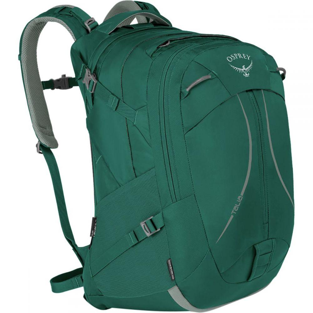 オスプレー Osprey Packs レディース バッグ バックパック・リュック【Talia 30L Backpack】Tropical Green