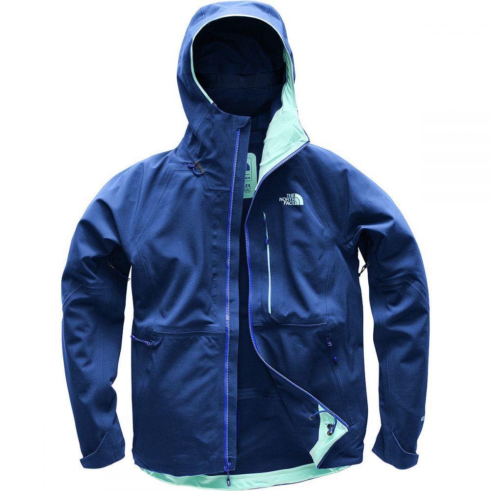ザ ノースフェイス The North Face レディース アウター レインコート【Apex Flex GTX 2.0 Jacket】Sodalite Blue