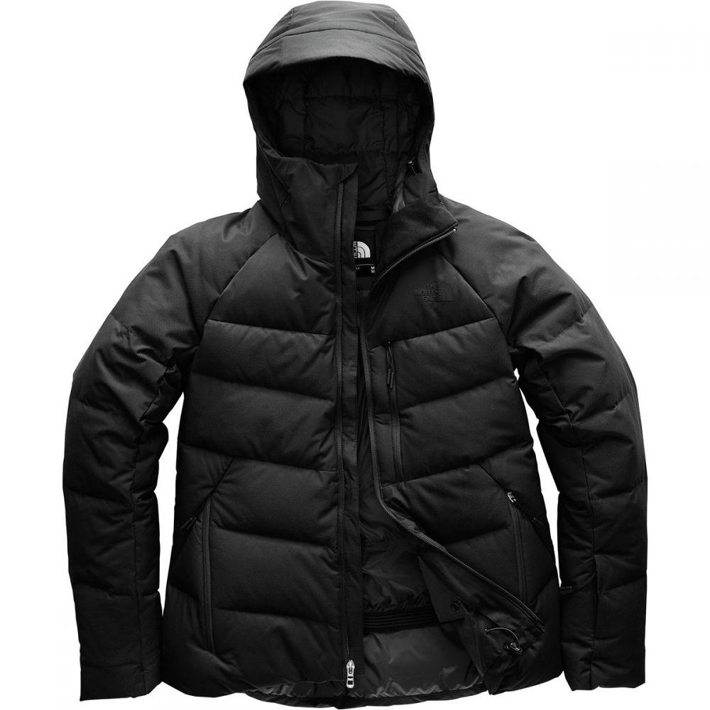 ザ ノースフェイス The North Face レディース スキー・スノーボード アウター【Heavenly Hooded Down Jacket】Tnf Black