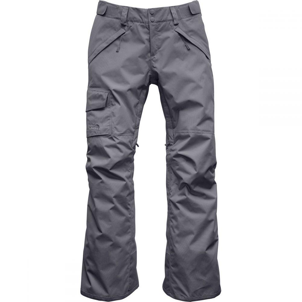 ザ ノースフェイス The North Face レディース スキー・スノーボード ボトムス・パンツ【Freedom Insulated Pant】Periscope Grey