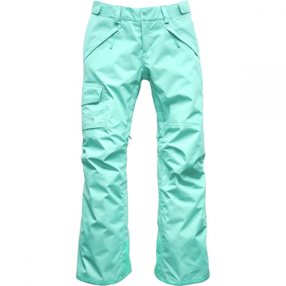 ザ ノースフェイス The North Face レディース スキー・スノーボード ボトムス・パンツ【Freedom Insulated Pant】Transantarctic Blue
