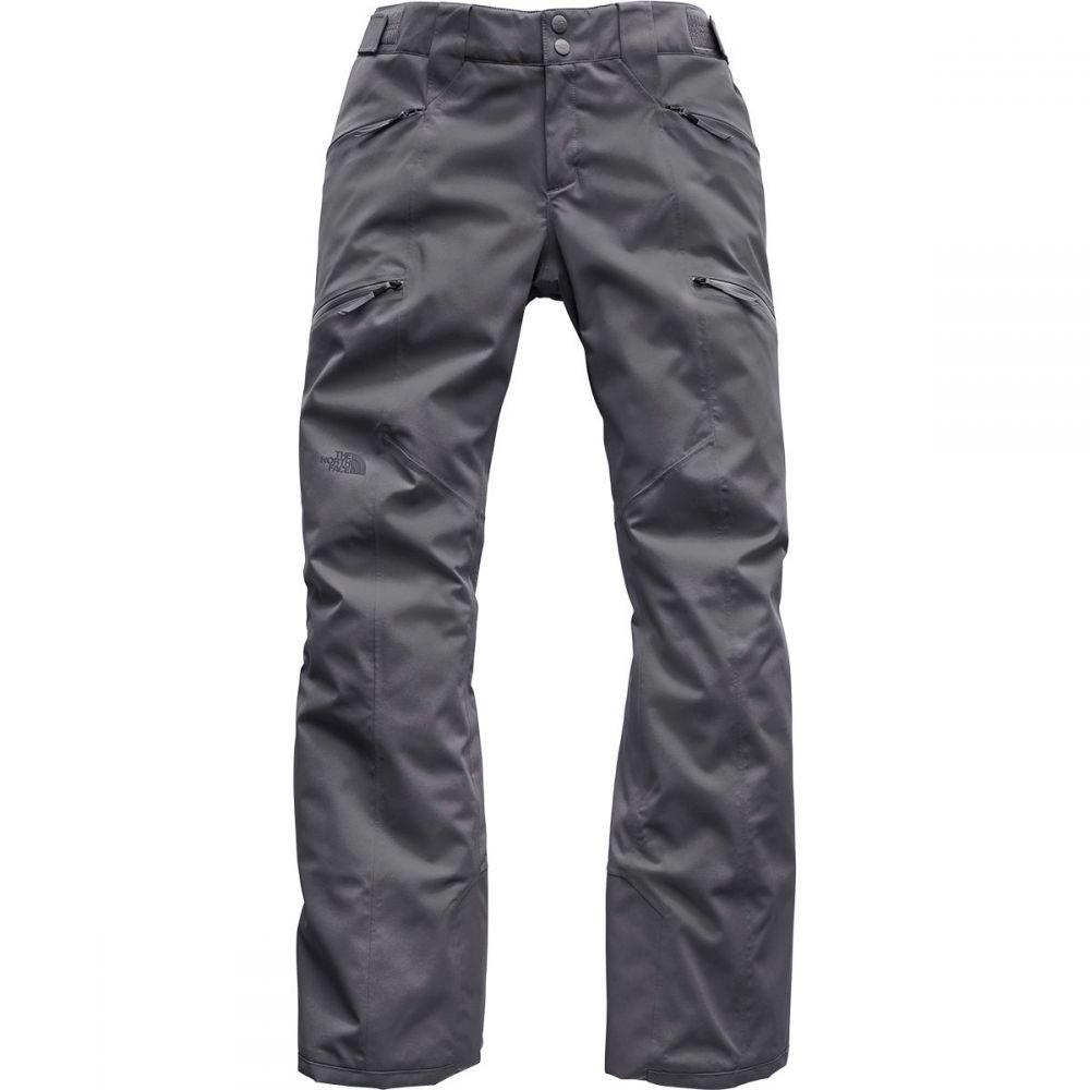ザ ノースフェイス The North Face レディース スキー・スノーボード ボトムス・パンツ【Lenado Insulated Pant】Periscope Grey